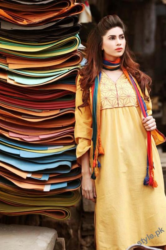 Kapray Vaghera Springsummer Collection 2012 for Girls 7 designer dresses