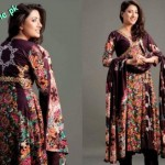 Latest Al-Zohaib Textiles Summer Collection For Women 2012-005