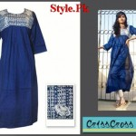 Latest Casual Wear Collection for Summer by Crisscross 2012-005