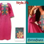 Latest Crisscross Spring Summer Collection 2012-008