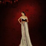 Latest Fashion Bridal Collection 2012 by Lajwanti 7