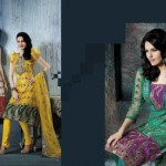 Latest Fashion Party Wear Dress 2012 for Women 13
