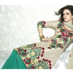 Latest Fashion Party Wear Dress 2012 for Women 20