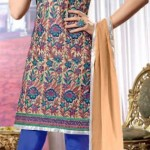 Latest Fashion Party Wear Dress 2012 for Women 5