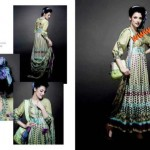 Latest Five Star Textiles Summer Lawn Collection 2012-010