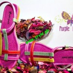 Latest Foot Wears By Purple Patch For Women 2012-009