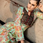 Latest G-Women Summer Collection 2012 by Gul Ahmed 1