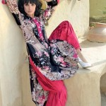 Latest G-Women Summer Collection 2012 by Gul Ahmed 2