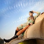 Latest G-Women Summer Collection 2012 by Gul Ahmed 6