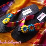 Latest Handmade Kolhapuri Slippers By Barsam Collection 2012-001