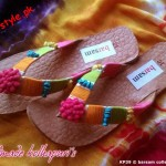 Latest Handmade Kolhapuri Slippers By Barsam Collection 2012-002