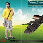 Latest Lark & Finch Slippers & sandals 2012-006