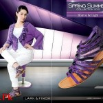 Latest Lark & Finch Slippers & sandals 2012-007