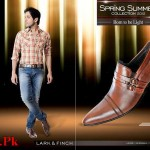 Latest Lark & Finch Summer Foot Wears 2012-005