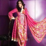 Latest Lawn Collection For Summer 2012 By Grace Fabrics 009 150x150 pakistani dresses