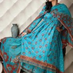 Latest Lawn Collection For Summer 2012 By Grace Fabrics 010 150x150 pakistani dresses