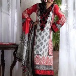 Latest Lawn Collection For Summer 2012 By Grace Fabrics 011 150x150 pakistani dresses