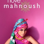 Latest Lawn Collection For Summer By Mahnoush 2012-007