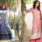 Latest Libas & Riwaj Collection For Summer 2012 Complete Collection-005