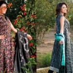 Latest Libas & Riwaj Collection For Summer 2012 Complete Collection-006