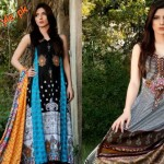 Latest Libas & Riwaj Lawn Collection For Summer 2012-016