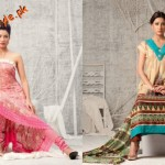 Latest Libas & Riwaj Summer Collection By Shariq Textiles 2012-007