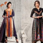 Latest Libas & Riwaj Summer Collection By Shariq Textiles 2012-008