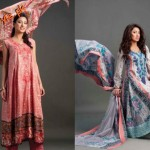 Latest Libas & Riwaj Summer Collection By Shariq Textiles 2012-011
