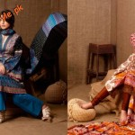 Latest Libas & Riwaj Summer Collection By Shariq Textiles 2012-012