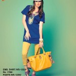 Latest Lookbook For Summer 2012 For Women By Outfitters-002