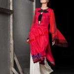 Latest Mahnoush Summer Lawn Casual Wear 2012-010