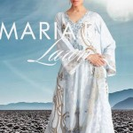 Latest Maria B Lawn 2012 - Complete Collection 10
