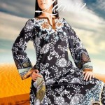 Latest Maria B Lawn 2012 - Complete Collection 12