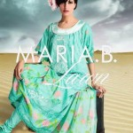 Latest Maria B Lawn 2012 - Complete Collection 2