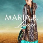 Latest Maria B Lawn 2012 Complete Collection 4 150x150 designer maria b local designer clothes for women