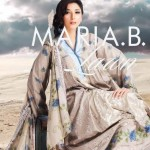 Latest Maria B Lawn 2012 - Complete Collection 8