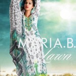Latest Maria B Lawn 2012 Complete Collection 9 150x150 designer maria b local designer clothes for women