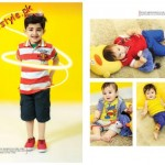 Latest Outfitters Junior Kids Casual Wear For Summer 2012-008