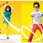 Latest Outfitters Junior Kids Casual Wear For Summer 2012-009