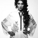 Latest Pret wear Collection For Women By Nida Ali 2012-009