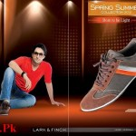 Latest Spring Summer Foot Wears By Lark And Finch 2012-003