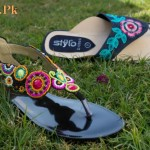 Latest And Stylish Stylo Shoes For Spring 2012