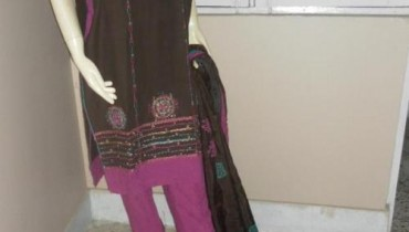 Latest Summer Casual Wear Collection By Humna Nadeem 2012-002