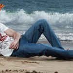 Latest Summer Casual Wear Collection For Men & Women by Riverstone 2012-004