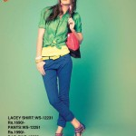 Latest Summer Casual Wear For Women By Outfitters 2012-009