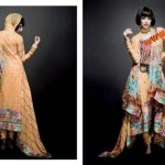 Latest Summer Collection For Women 2012 By Five Star-006