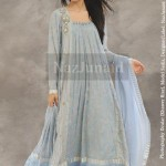 Latest Summer Collection for Women by NazJunaid 2012-008