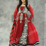 Latest Summer Collection for Women by NazJunaid 2012-009