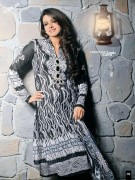 Latest Summer Dresses by Dawood Classic Lawn 2012 4