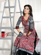 Latest Summer Dresses by Dawood Classic Lawn 2012 8